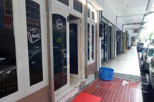 The Hostel Surabaya - Eksterior