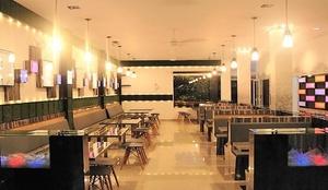 Richard's Home Pontianak - Indoor Restaurant