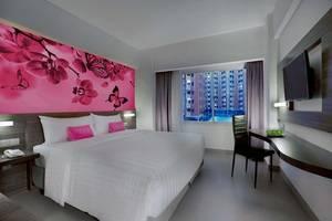 favehotel Ahmad Yani Bekasi - Kamar tamu