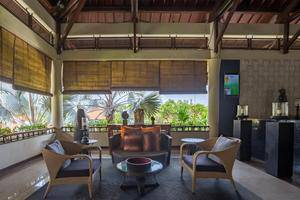 The Tanjung Benoa Beach Resort Bali - Lobi
