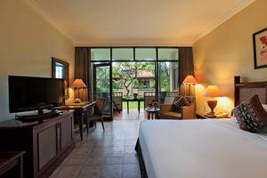 The Tanjung Benoa Beach Resort Bali - deluxe garden view