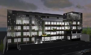 Aveon Hotel Yogyakarta by Daphna International