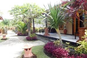 Yuda Menjangan Homestay Bali - Eksterior
