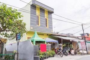 K77 Guest House Medan Medan - Eksterior