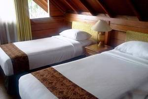 Citra Cikopo Hotel Bogor - Kamar tamu
