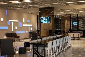 The Celecton Hotel Jababeka Bekasi - Lobi