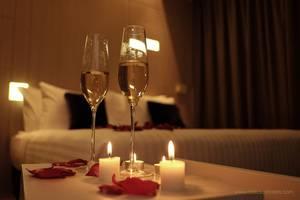 The Celecton Hotel Jababeka Bekasi - Honeymoon Set