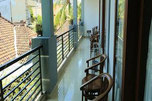 RedDoorz @Kartika Plaza Bali - Interior