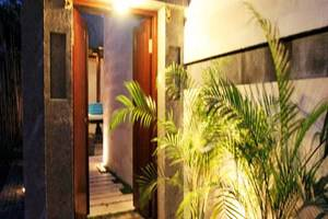 Villa Scena Bali - Pintu Masuk