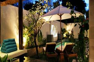 Villa Scena Bali - Interior