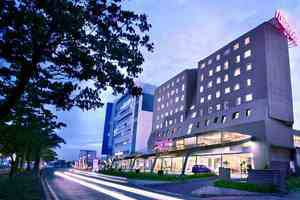Fame Hotel Serpong - Hotel Building