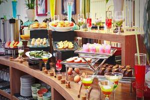 Fame Hotel Serpong - Food & Beverage