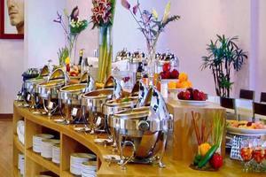 Fame Hotel Serpong - Buffet