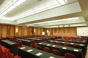 Hotel Pangeran City Padang - Ruang Pertemuan