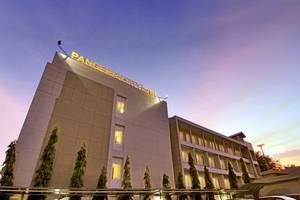 Daftar Hotel Murah Di Padang