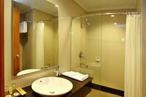 Hotel Pangeran City Padang - Kamar mandi