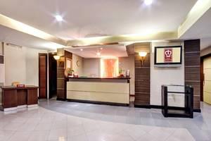 Hotel Pangeran City Padang - Lobi
