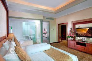 Hotel Grand Artos Magelang - Executive Suite