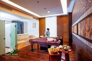 Hotel Grand Artos Magelang - Spa