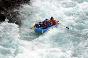 Hotel Grand Artos Magelang - Rafting