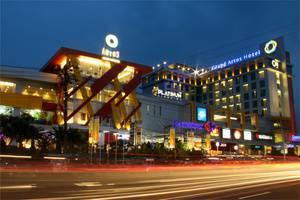 Hotel Grand Artos Magelang - Exterior View - Facade