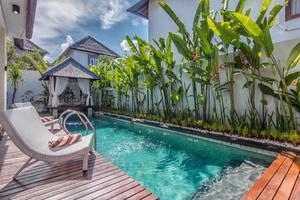 Oye Villas Jimbaran Bali -