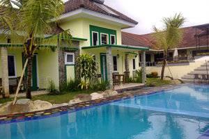 Seulawah Resort & Cafe Malang - Kolam Renang #1