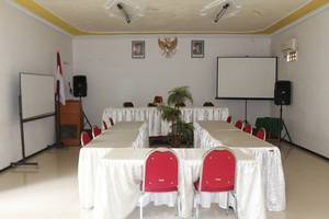 Seulawah Resort & Cafe Malang - Meeting Room
