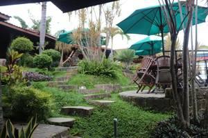 Seulawah Resort & Cafe Malang - Garden Cafe