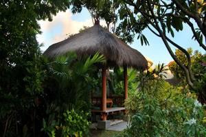 Taman Mesari Luxury Villas Seminyak - Eksterior