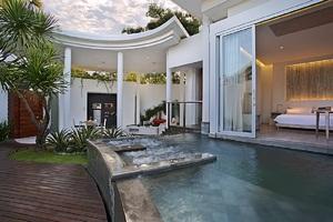 Taman Mesari Luxury Villas - Seminyak