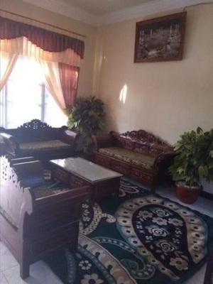 Homestay Wahyu Barokah Karanganyar - Facilities