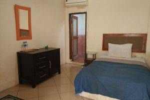 Hotel Alamanda Garut Garut - Standard Room