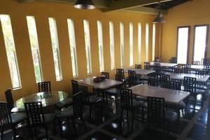 Hotel Alamanda Garut Garut - Restaurant