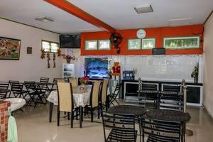 NIDA Rooms Tambusai 145 Pekanbaru Pekanbaru - Restoran