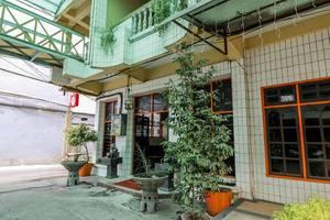 NIDA Rooms Tambusai 145 Pekanbaru Pekanbaru - Eksterior