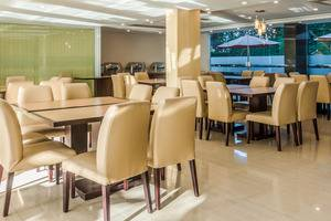 ZenRooms Denpasar Sidakarya - Restoran