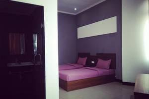 Hotel Mustika Tanah Abang Jakarta - Twin Room