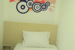 Djo Front One Inn Bengkulu - business class