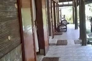 Hotel NEW Grand Desa Resort Sukabumi - Eksterior