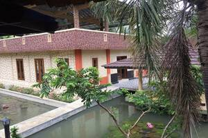 Hotel NEW Grand Desa Resort Sukabumi - Area Bungalow