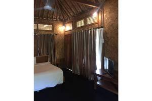 Hotel NEW Grand Desa Resort Sukabumi - Bacan