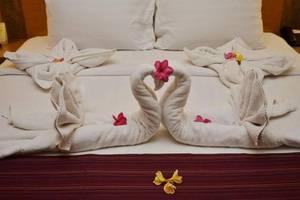 The Axana Hotel Padang - Set Up Room