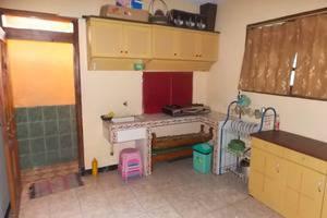 Homestay Tengger Asri 1 @ Bromo Probolinggo - Dapur