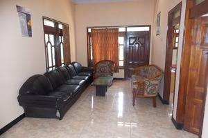 Homestay Tengger Asri 1 @ Bromo Probolinggo - Interior