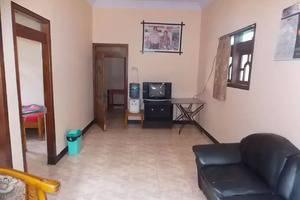 Homestay Tengger Asri 1 @ Bromo Probolinggo - Living room