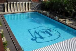 Hotel Nirwana Pekalongan - Ria Kambang Swimming Pool