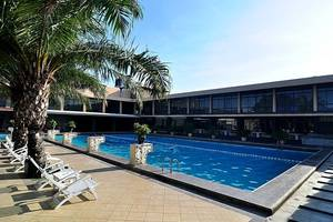 Hotel Nirwana Pekalongan - Swimming POol