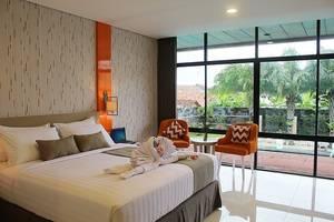 Hotel Nirwana Pekalongan - Deluxe