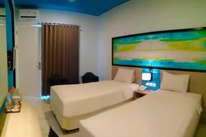 Hotel Nirwana Pekalongan - SUPERIOR ROOM